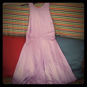 DRESS  WTAG (URBAN OUTFITTERS)